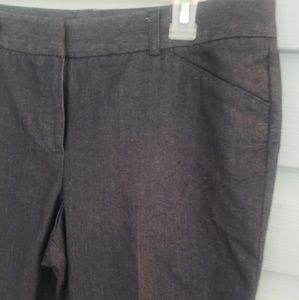 Women's size 12 new directions dress pants